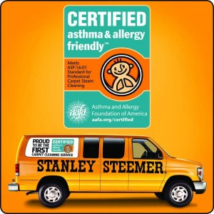 stanley steamer logo